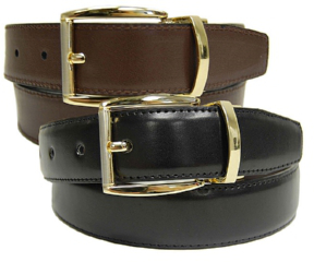 Belts, multiple colors
