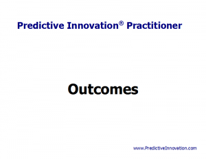 Outcomes Introduction