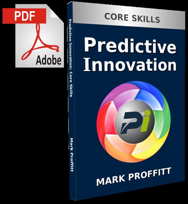 Predictive Innovation Core Skills eBook