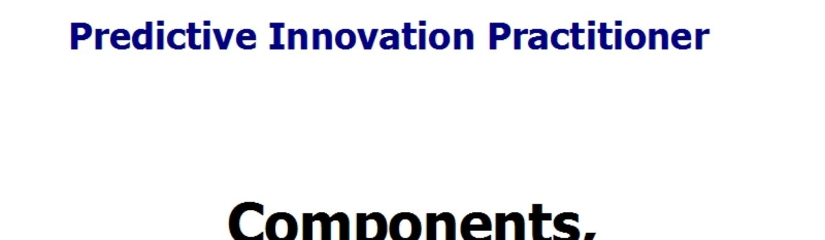 Components, Functions & Outcomes